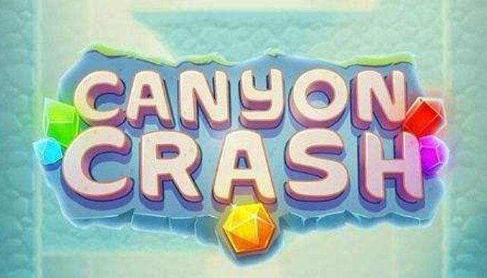 《峡谷大冲撞》试玩视频-17173新游秒懂