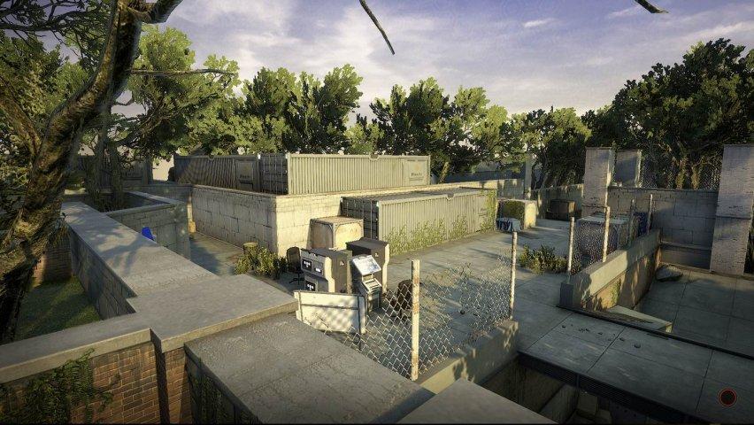 自由禁区-玩家原创地图第2张