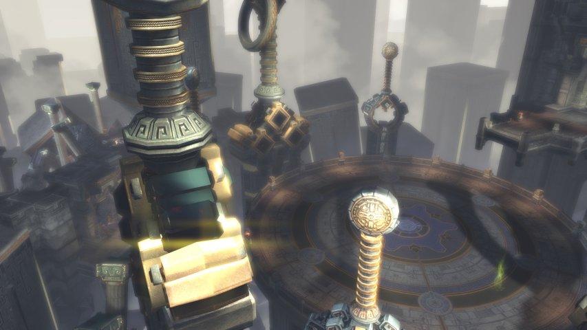 《剑灵》南天国藏书副本截图第4张