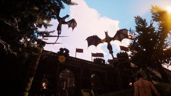熔火城堡游戏截图第2张