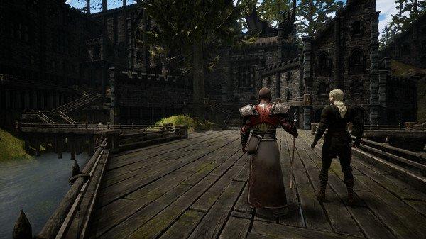 熔火城堡游戏截图第4张