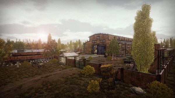 明日幸存者游戏截图第1张