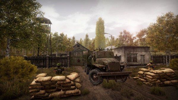 明日幸存者游戏截图第3张