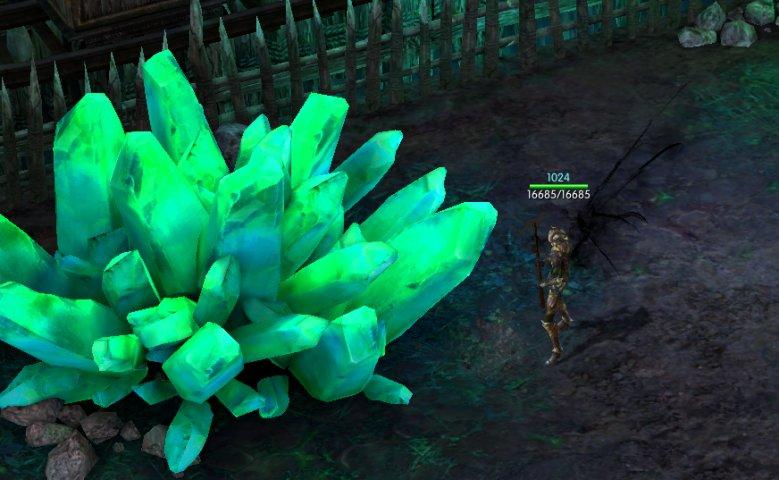 血杀英雄游戏截图第2张