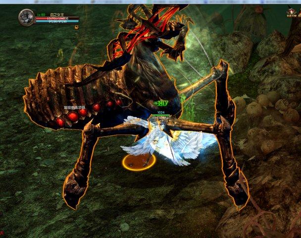 血杀英雄游戏截图第1张