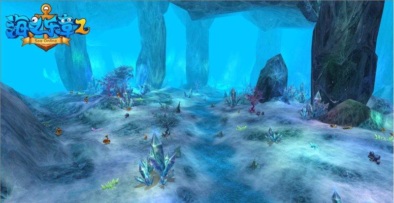 海之乐章2游戏截图第4张