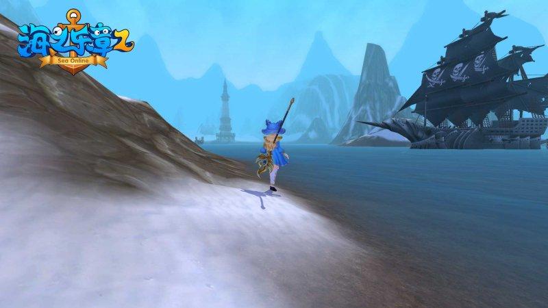 海之乐章2游戏截图第20张