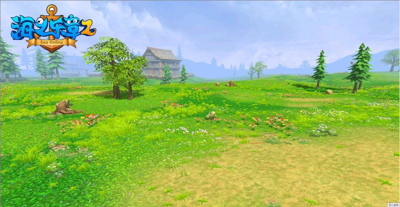 海之乐章2游戏截图第2张