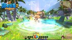 海之乐章2游戏截图