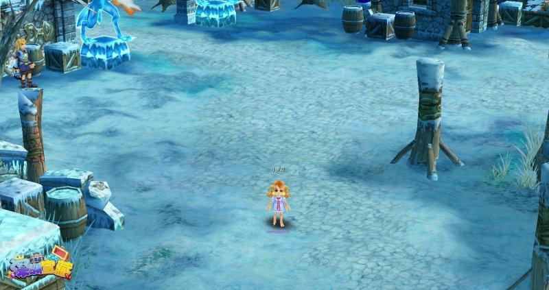 海盗王游戏截图第4张