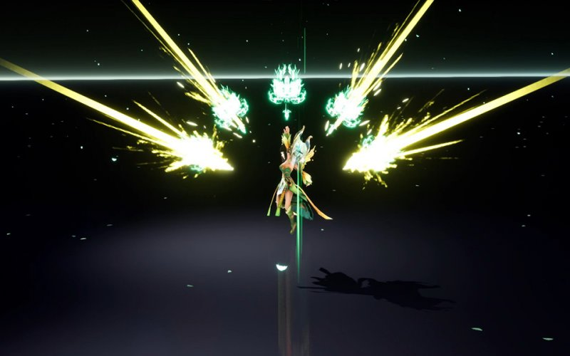 龙武2截图第4张