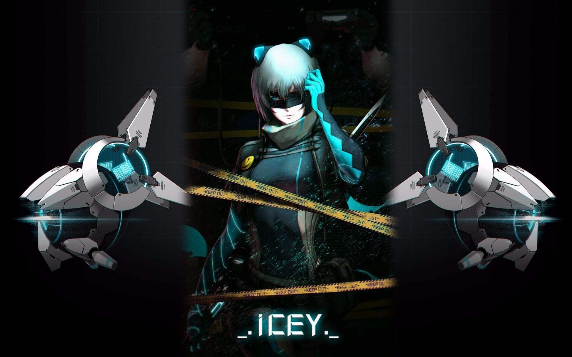 《icey》试玩视频-17173新游秒懂
