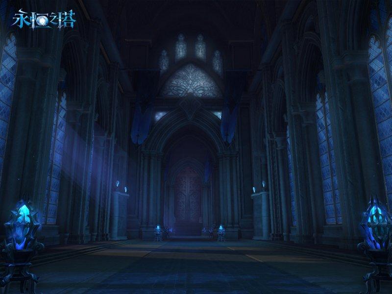 永恒之塔截图第3张