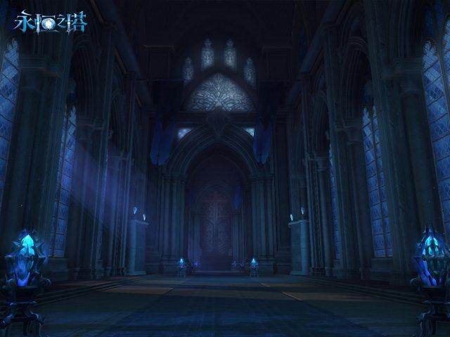 永恒之塔5.8版本原画第3张