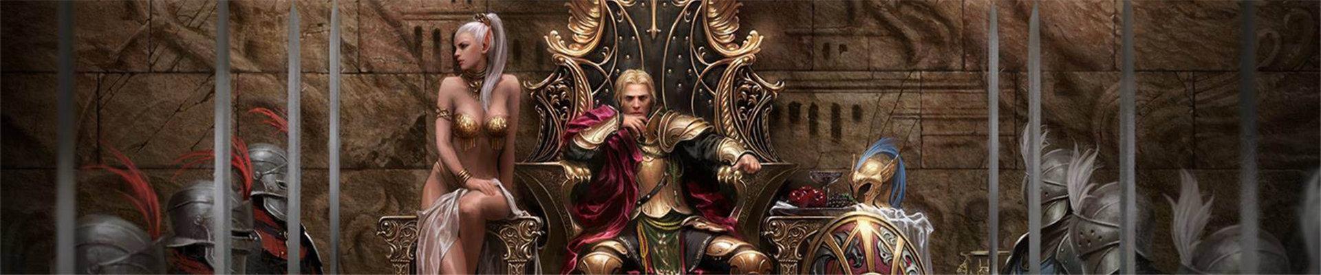 剑与魔法的世界 谁才是真正的王者