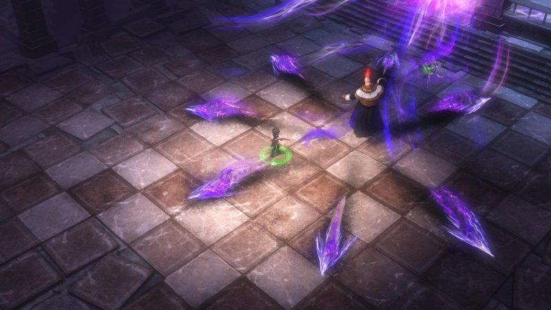 烈焰战纪游戏截图第3张