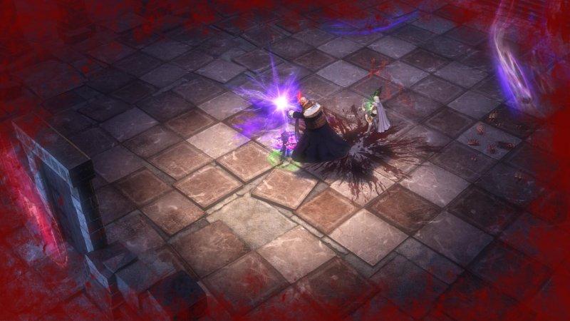 烈焰战纪游戏截图第4张