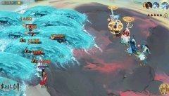 《轩辕剑龙舞云山》试玩视频-17173新游秒懂
