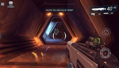 《暗影之槍傳奇》試玩視頻-17173新游秒懂