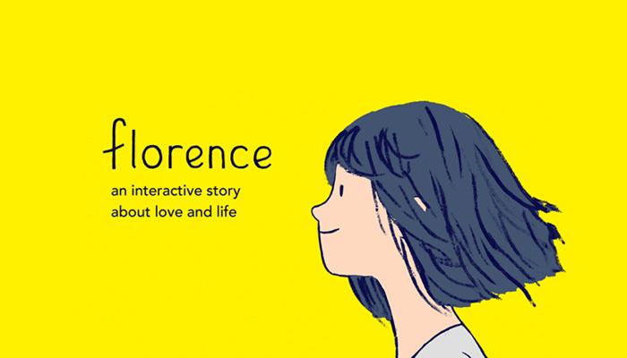 《Florence》试玩视频-17173新游秒懂