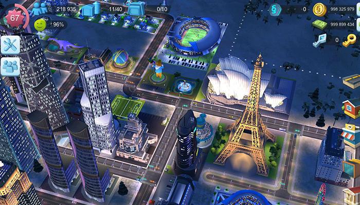 《模拟城市》试玩视频-17173新游秒懂