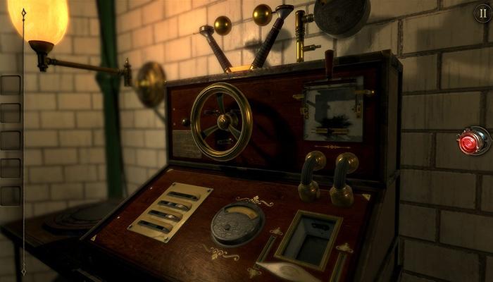 《未上锁的房间2》试玩视频-17173新游秒懂
