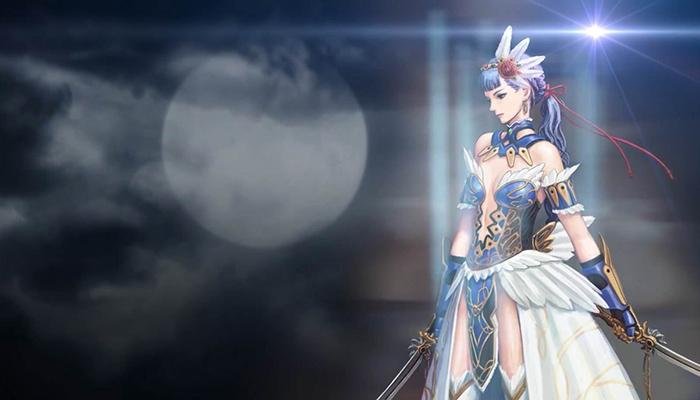 《北欧女神:起源》试玩视频-17173新游秒懂
