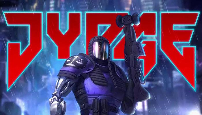 《JYDGE》试玩视频-17173新游秒懂