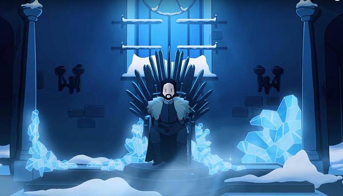 《王权:权力的游戏》试玩视频-17173新游秒懂