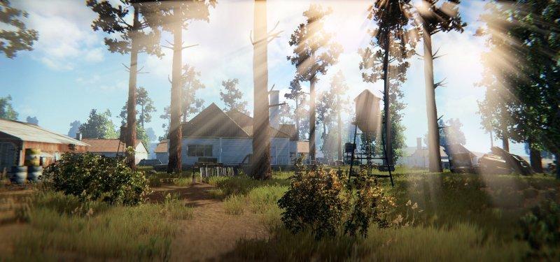 生死狙击2游戏实景第1张
