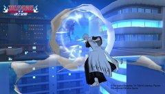 《BLEACH境界-魂之觉醒》试玩视频