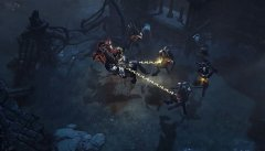 《暗黑破坏神:不朽》试玩视频-17173新游秒懂