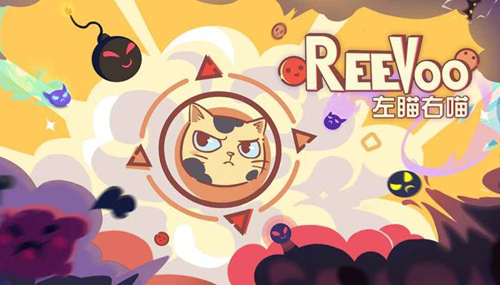 《ReeVoo》试玩视频-17173新游秒懂