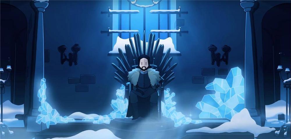 听说要当一个成功的国王,就要懂得怎么翻牌子