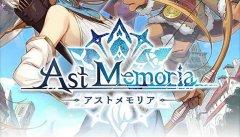 《Ast Memoria》试玩视频-17173新游秒懂