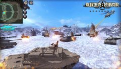《巅峰坦克》试玩视频-17173新游秒懂
