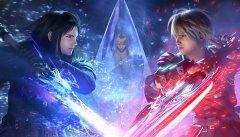 《最终幻想:勇气启示录》试玩视频-新游秒懂