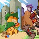 达猫小分队:炼金