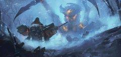 灰烬战线 游戏概念图