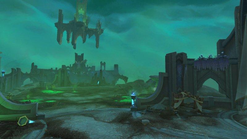 魔兽世界 9.0 全新截图第3张