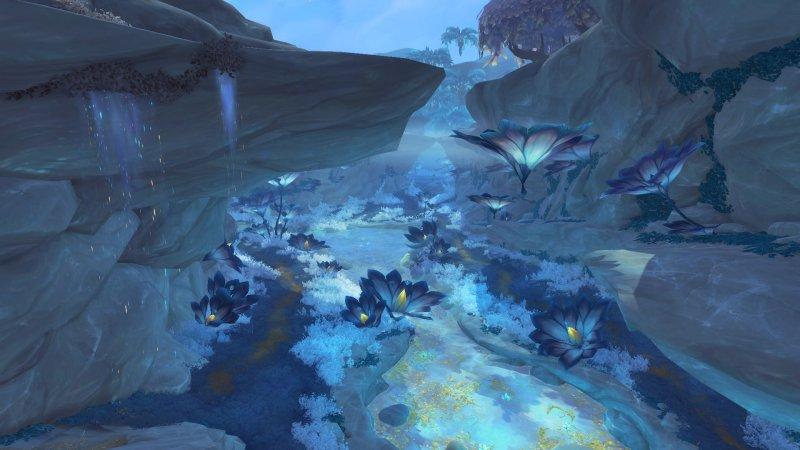 魔兽世界 9.0 全新截图第4张