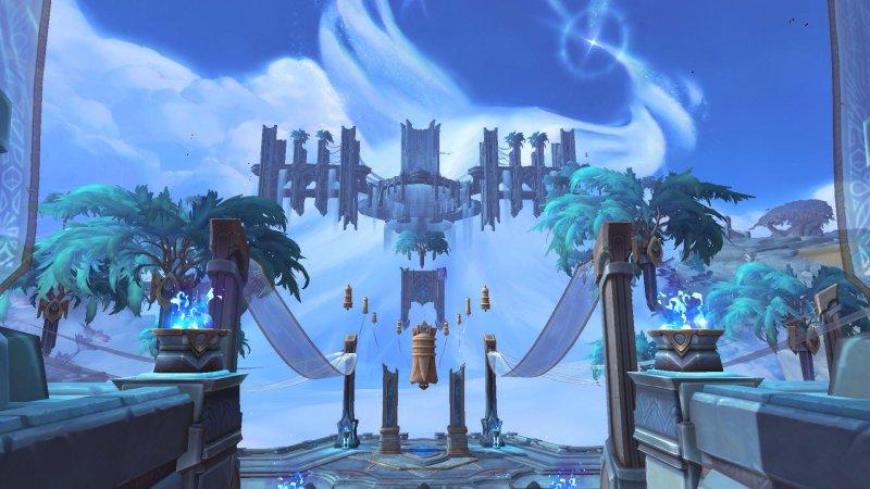 魔兽世界 9.0 全新截图第12张