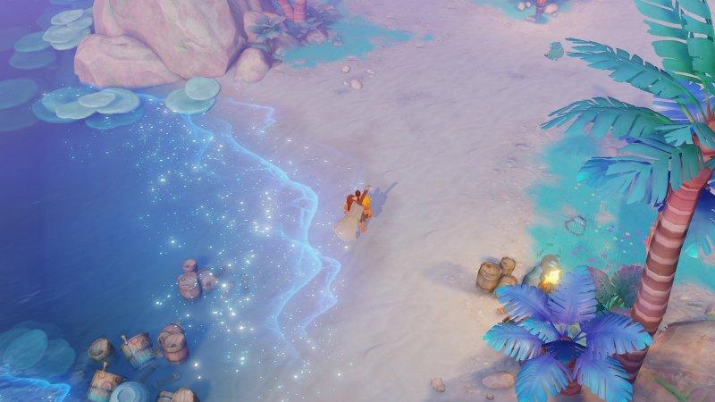 海岛纪元 游戏截图第1张