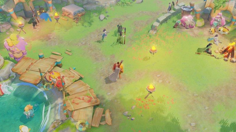 海岛纪元 游戏截图第2张