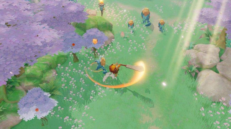 海岛纪元 游戏截图第3张