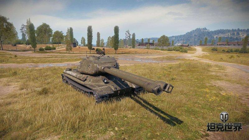 坦克世界 全新截图第4张