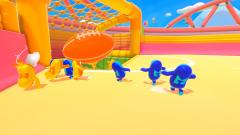 糖豆人: 终极淘汰赛游戏图片