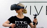 HTC Vive告诉你:什么才是VR安全
