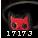 航海猫眼罩