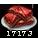 腌制的野猪肉